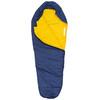 Haglöfs Tarius +1 Sleeping Bag 190cm Hurricane Blue